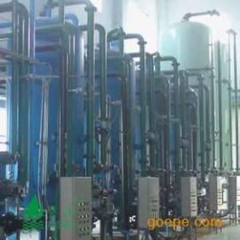 福建电子厂水处理