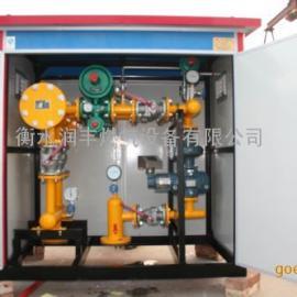 燃气锅炉用调压柜由人工复位,燃气锅炉用调压柜更可靠