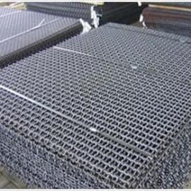 不锈钢矿山筛网