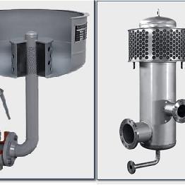 Glaunach消音器