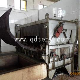 300A型液压刨毛机