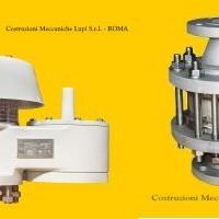 LUPICM呼吸阀LUPICM阻火器LUPICM指示器
