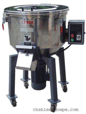 山东塑料搅拌机 混色机 拌料机