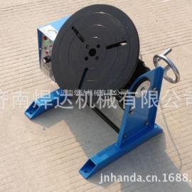 具备25/45/90mm中心通孔焊接变位机中心通孔焊接转台焊接回转台