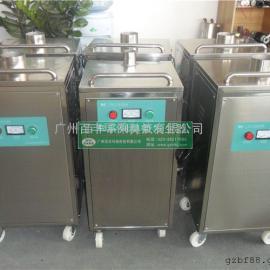 食品车间杀菌臭氧发生器
