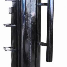 煤气排水器