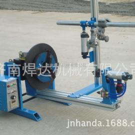 网销爆款小型焊接变位机 焊接变位器 自动焊接转台 厂家直销价低