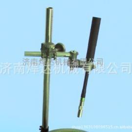 50公斤带焊枪调节支架变位机 自动焊变位机 自动焊接转盘机