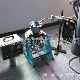 济南焊达小型焊接变位机 焊接转台 焊接转盘 济南焊达厂家直销
