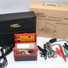 AR5406数字漏电开关检测仪