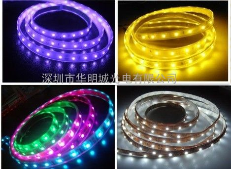 5050LED软灯条,LED广告标识灯,LED灯箱灯,LED展柜灯,