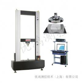 优鸿UH4103Y海绵泡沫压陷硬度测试仪厂家