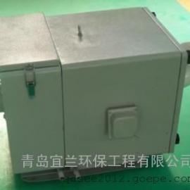 EL-1500W机车专用净化器 机床油雾净化器