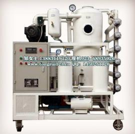 主变电ZJA-30变压器油专用精密双级真空滤油机