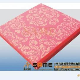 桂林电影院皮革吸音软包