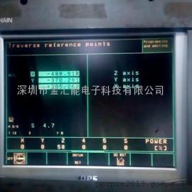 heidenhain显示屏维修 海德汉工业电脑维修