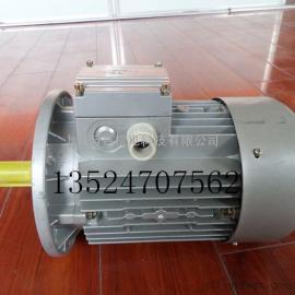 三相交流电机/刹车电机/紫光电机
