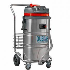 工业吸油机吸水机|凯达仕机床冷却水吸油机|工厂用油污吸尘机
