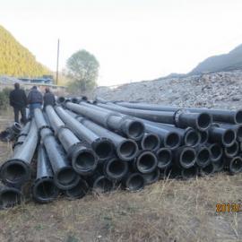 尾矿输送专用耐磨管道直供