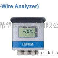 日本 HORIBA 工业在线ORP计 HO-200