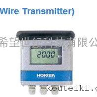 日本 HORIBA 工业在线ORP计 HO-300