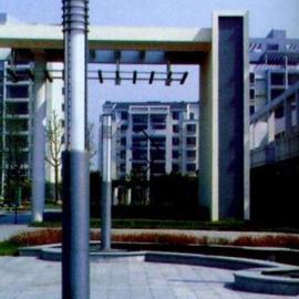 太阳能路灯庭院灯草坪灯LED灯
