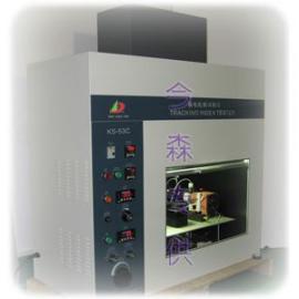上海漏电起痕试验仪 KS-53C_试验机特点