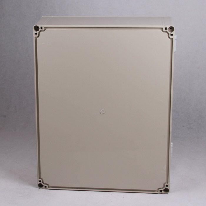 600*500*195mm塑料配电箱阻燃ABS防水箱