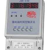 JSK-4-DAY长延时循环定时控制器