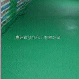 广东惠州聚脲地坪涂料聚脲地坪施工