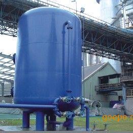 南阳地下水除铁锰过滤器厂家/除铁锰设备价格