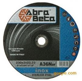 进口ABRA BETA 树脂砂轮切割片