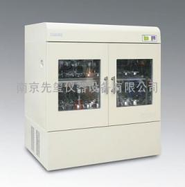 ZWF-2112 双层往复式大容量全温度恒温摇床