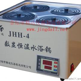 JHH-4数显恒温水浴锅