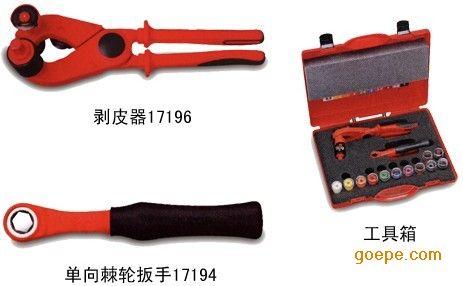 17190橡胶电缆外被剥皮器