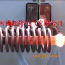 30钎杆淬火设备-钎杆透热炉省电首选