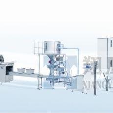 山东燃气米饭生产线 山东燃气米饭生产线厂家