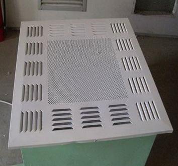 实验室空气净化器