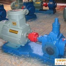 不锈钢圆弧齿轮泵,YCB不锈钢圆弧齿轮泵价格,图片