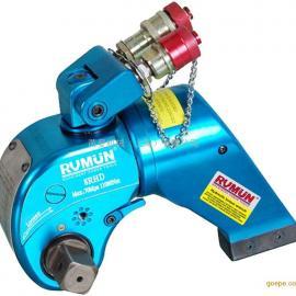 自复位扭矩扳手驱动头3RHD,自复位液压扳手,液压扭矩扳手