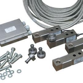 托利多SB剪切梁传感器SP连接件厂家