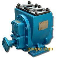 YHCB圆弧齿轮泵,德昌圆弧齿轮泵高效节能