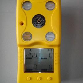 LA-G4型四合一气体检测仪,复合气体检测仪