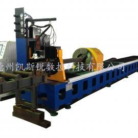 数控方管切割机矩形管异型管切割机厂家直销