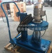 日本KWK型升降架式单线电动润滑泵