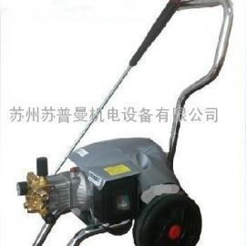 苏州小型自助冷水高压清洗机 洗车用小型高压水枪