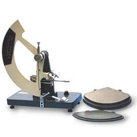 YG(B)033A型落锤式织物撕裂仪