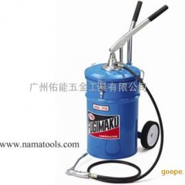 手动黄油机 手压式黄油机 手动加油机 HG-70