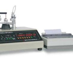 YG(B)342D型织物感应式静电测试仪