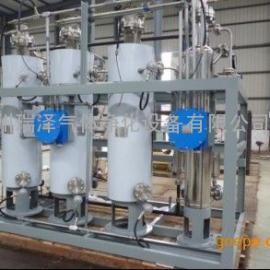 三塔流程氢气净化设备
